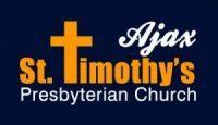 St. Timothys Presbyterian Church, Ajax